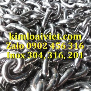 Xích Inox 304/304L