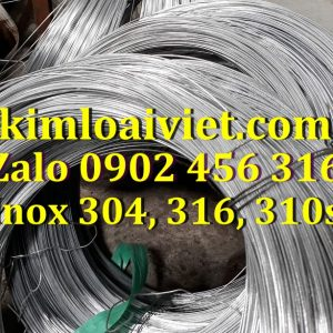 Dây Inox 304/304L