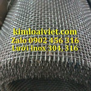 Lưới Inox 304/316